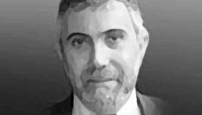Paul Krugman: Top 25 Meest invloedrijke economen 2021