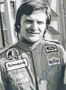 Mikko Kozarowitzky