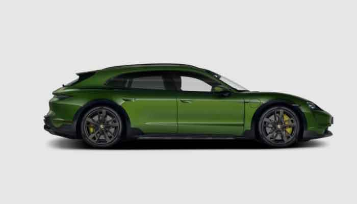Top 10 snelste stationwagens 2021 ter wereld