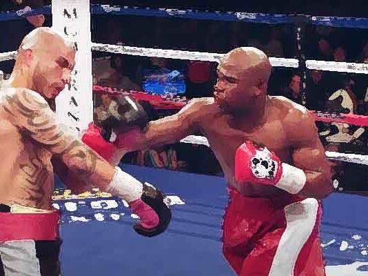 Top 10 rijkste boksers 2021