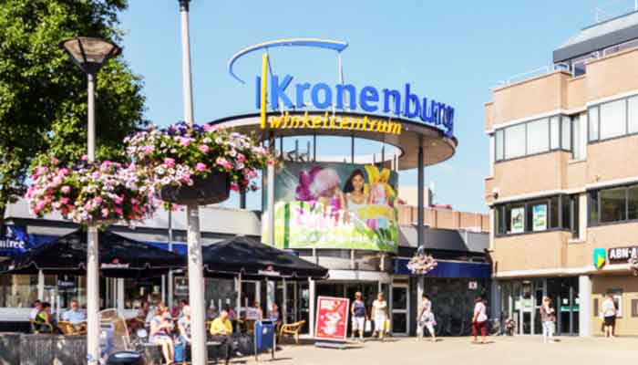 Top 10: Wat is het grootste winkelcentrum van Nederland?
