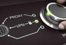 Openbaar netwerk zonder VPN? Gevaarlijk!
