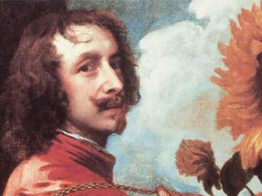 Beroemdste schilderijen van Anthony van Dyck