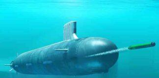 Grootste onderzeeboten aller tijden