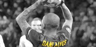 Dani Alves - Voetballers met de meeste trofeeën