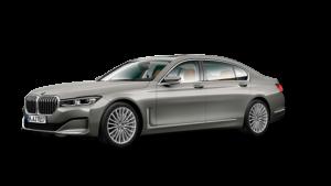 BMW 7-Serie 2021