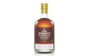 Glen Marnoch Bourbon Cask Single Malt