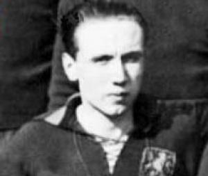 Jean Capelle in 1932