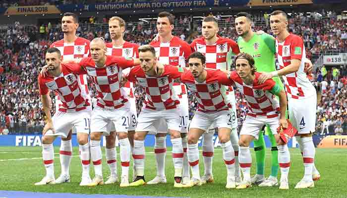 Top 25 beste Kroatische voetballers aller tijden