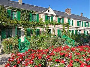 Monet's huis