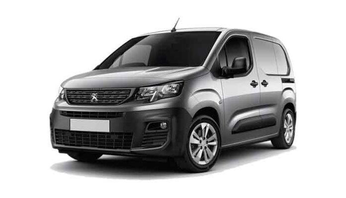 Peugeot Partner - 10 Auto's voor lange mensen 2021