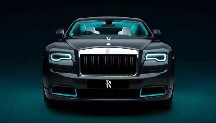 Top 10 Beste luxe automerken voor 2021 volgens Hotcars.com