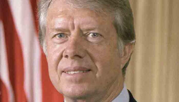 Top 10 presidenten van de VS die het langst hebben geleefd