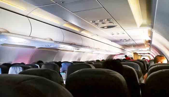 Top 10 grootste ergernissen van vliegtuigpassagiers