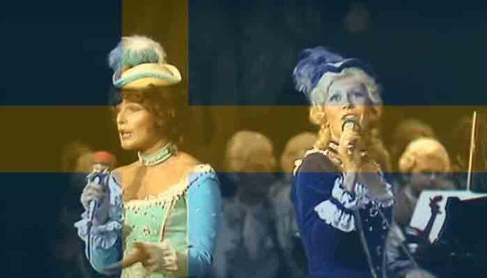 Beroemdste bands uit Zweden met meest verkochte albums