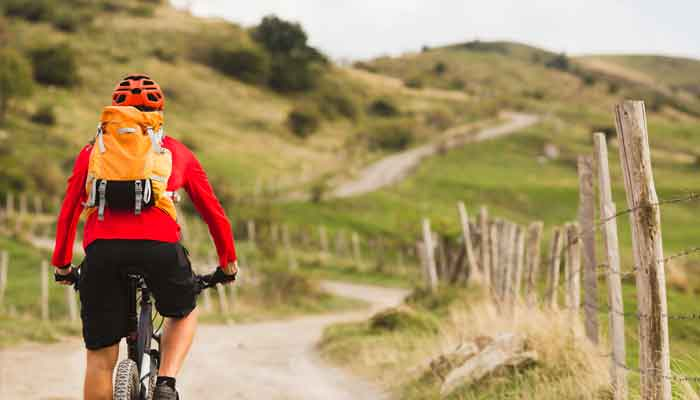 Top 10 beste fietslanden in Europa 2021 volgens Fietsvakanties.nl