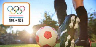 Nederlandse sportbonden en aantal leden in 2020