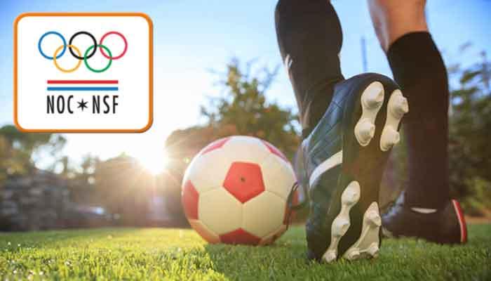 Top 75 Nederlandse sportbonden en aantal leden in 2020