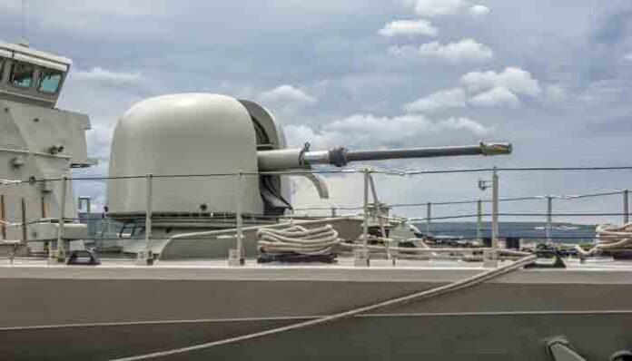 Top 100 grootste wapenexporteurs na de 2e Wereldoorlog (en in 2020)