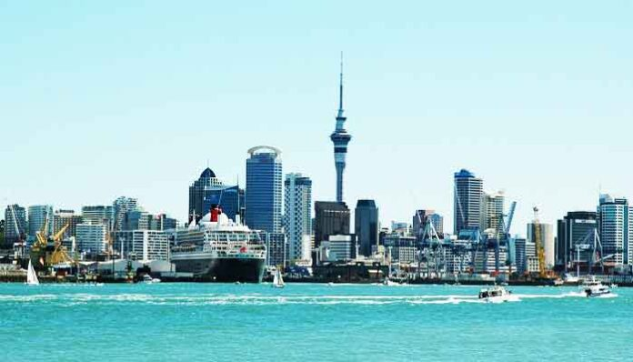 Auckland: Top 10 beste steden ter wereld 2021 om in te leven