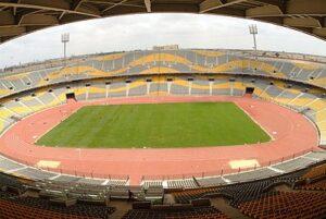 Borg El Arabstadion