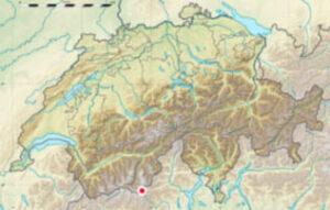 Dafourspitze