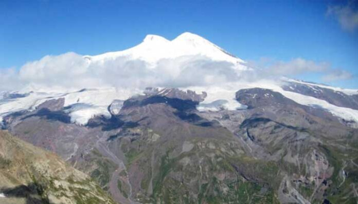 Elbroes: Hoogste bergen in Europa
