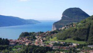 Gardameer: Top 14 grootste meren in Italië met een oppervlakte >10 km²