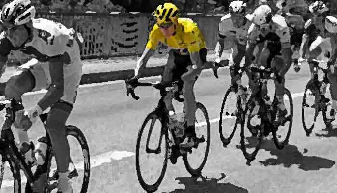 Top 35 Wielrenners met de meeste etappeoverwinningen in de Tour de France