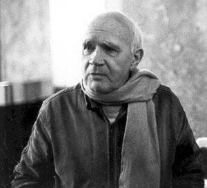 Jean Genet (1983)