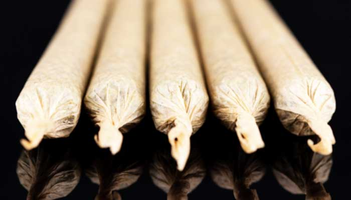 Top 10 populairste drugs onder Nederlanders 2020