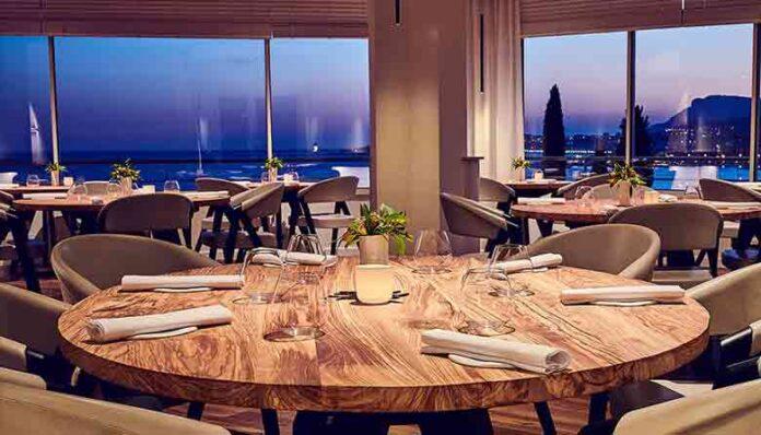 Mirazur - Menton, Frankrijk: Beste restaurants ter wereld 2021