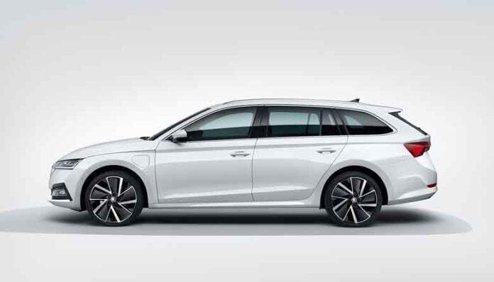 Beste hybride auto's 2021