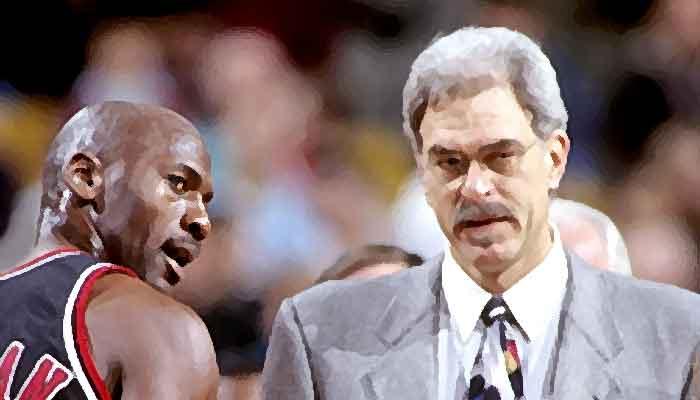 Top 10 Beste NBA-coaches aller tijden met beelden