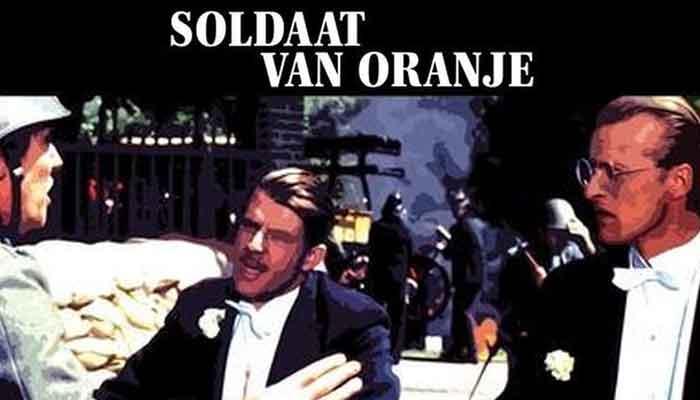 Top 20 Beste Nederlandse oorlogsfilms