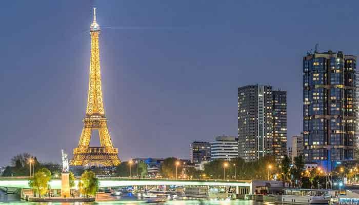 Wat Te Doen In Parijs? 100 Parijse bezienswaardigheden