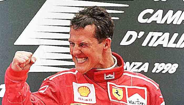 Top 10 Formule 1 coureurs met meeste podia achter elkaar