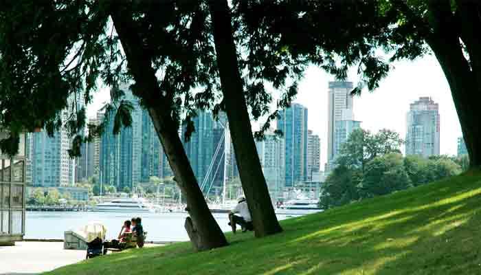 Top 10 Groenste steden ter wereld 2021 cf BusinessWaste.co.uk